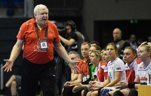 """Евгений Трефилов: """"Приношу извинения тем, кто душой болел за нашу команду"""""""