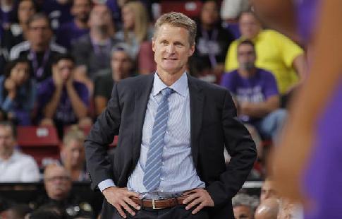 Кейси и Керр – лучшие тренеры НБА в декабре