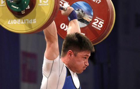 Федерация тяжёлой атлетики России подала апелляцию в IWF на отстранение Чена