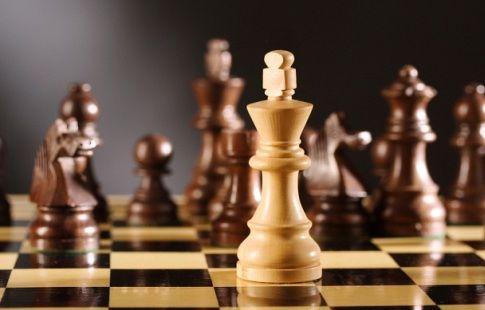 Крамник обыграл Свидлера на турнире в Голландии