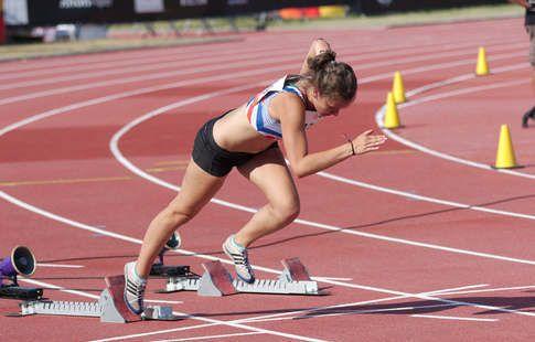 Более 30 легкоатлетов отказались от участия на турнире в Иркутске после прибытия допинг-офицеров РУСАДА
