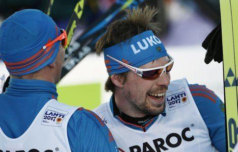 Устюгов не прошёл квалификацию в спринте на этапе КМ в Зеефельде