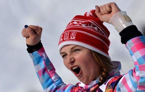 """Алёна Заварзина: """"На Олимпиаду поеду, от цели отступать не собираюсь"""""""