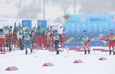 Российские лыжники не примут участия в церемонии открытия Олимпиады-2018