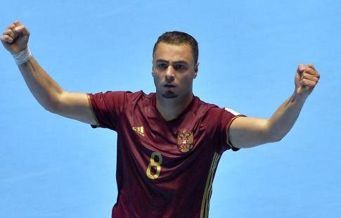 Сборная России сыграет с португальцами в полуфинале ЧЕ по мини-футболу