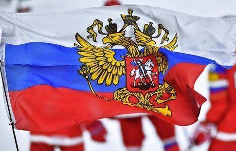 """Канаева: """"Российские хоккеистки надеются пройти на закрытии ОИ-2018 под флагом РФ"""""""