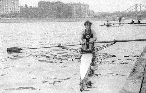 Скончался двукратный олимпийский чемпион по академической гребле Юрий Тюкалов