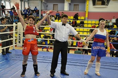 Александр Черноиванов назначен и.о. главного тренера женской сборной России по боксу