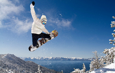 """Тихомиров: """"Российские сноубордисты неудачно выступили на ОИ"""""""