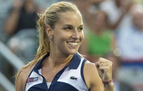 Цибулкова проиграла Ван Уйтванк в финале турнира в Будапеште