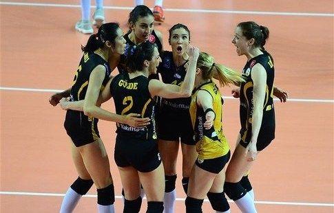 """""""Финал четырёх"""" женской Лиги чемпионов впервые пройдёт в Бухаресте"""