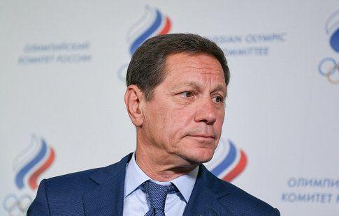 """Жуков: """"Уверен, российские спортсмены были самые чистые в Пхёнчхане"""""""