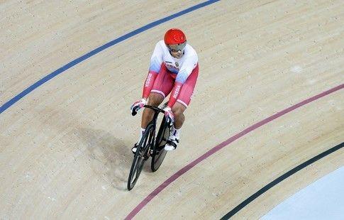 Велогонщик Дмитриев намерен выступить на Гран-при Москвы и ЧЕ в Глазго