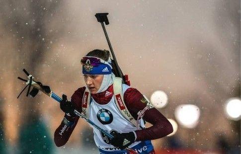 Миронова стартует 10-й в спринте на этапе КМ в Контиолахти, Юрлова-Перхт – 22-й