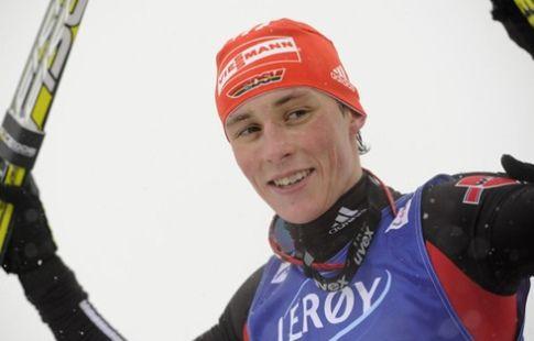 Трёхкратный олимпийский чемпион Френцель победил на этапе в Тронхейме