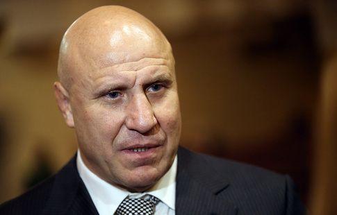 """Мамиашвили: """"Украина официально не отказывалась от участия в ЧЕ по борьбе в Дагестане"""""""