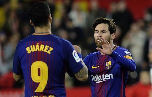 Футбол, Лига чемпионов, 1/4 финала, первый матч, Барселона – Рома, прямая текстовая онлайн трансляция