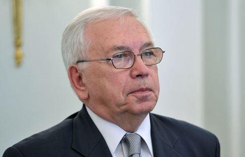 Президент ПКР Лукин будет единственным кандидатом на выборах главы организации