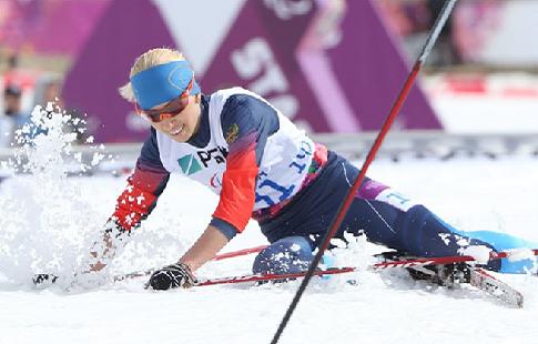 Шестикратная паралимпийская чемпионка Лысова выиграла суд против немецкой газеты Bild
