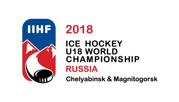 ЮЧМ-2018: сборная Белоруссии потерпела поражение от Швеции