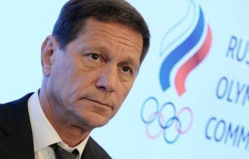 Жуков лишится членства в МОК после ухода с поста президента ОКР