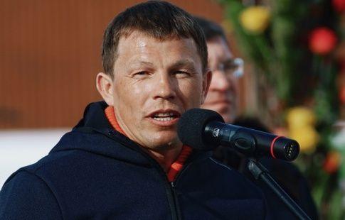 Майгуров не уверен, что новый президент СБР Драчёв выполнит все предвыборные обещания