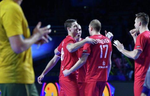 Стали известны полуфинальные пары Кубка России по гандболу