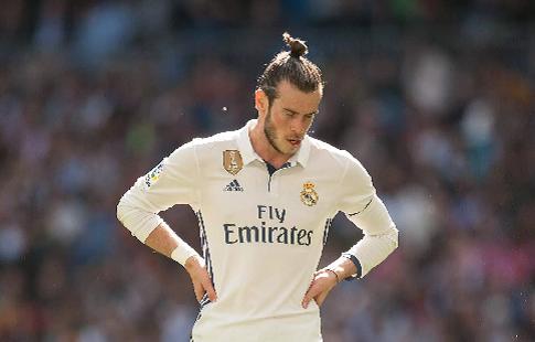 """""""Реал"""" просит за Бэйла 80 млн фунтов"""