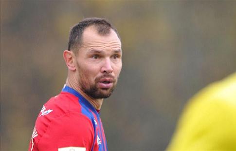 Игнашевич побил рекорд Яшина, став самым возрастным игроком в истории сборных России и СССР