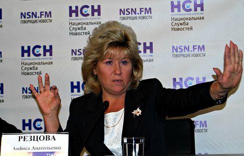 """Резцова: """"После ОИ Шипулин окунулся в политику, поэтому выше он уже не прыгнет"""""""