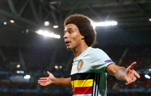 Стала известна заявка сборной Бельгии на ЧМ-2018