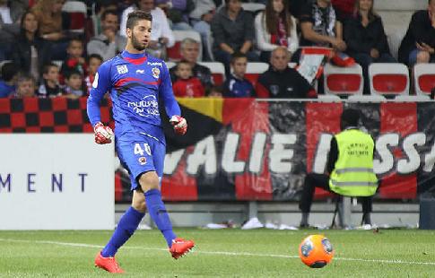 Вратарь сборной Туниса в двух играх симулировал травму, чтобы партнёры могли поесть во время Рамадана
