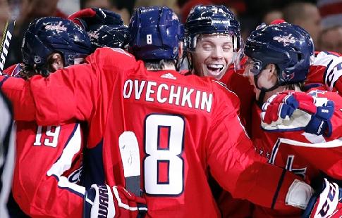 """Продажи продукции НХЛ в России увеличились на 276 процентов после победы """"Вашингтона"""" в Кубке Стэнли"""