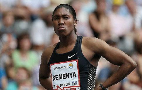 IAAF не откажется от гендерных правил, несмотря на иск Семеня