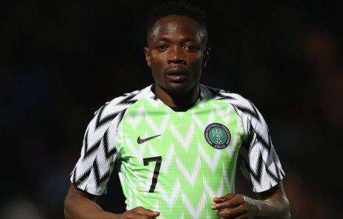 Муса – первый африканец, забивший больше одного гола на двух подряд ЧМ