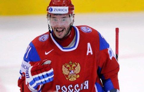 """""""Бостон"""" не договорился с Ковальчуком, так как не хотел давать ему 3-летний контракт"""