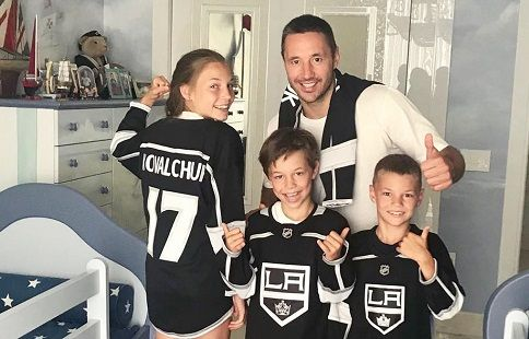 """Ковальчук получит большую часть денег в """"Лос-Анджелесе"""" в первый год контракта"""