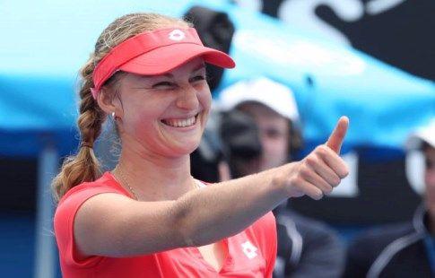 Макарова рассказала, за счет чего победила Возняцки на Уимблдоне