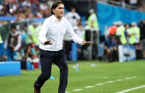 Тренер сборной Хорватии по футболу заявил, что Чорлука может закрыть Кейна
