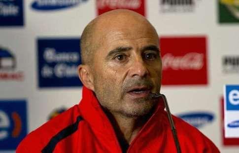 Сборная Аргентины объявила о расторжении контракта с Сампаоли