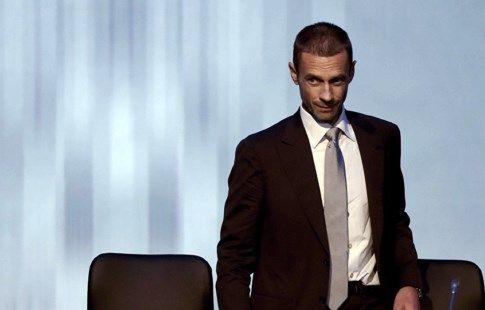 """Президент УЕФА: """"Европейский футбол может с гордостью оглянуться на итоги ЧМ-2018"""""""