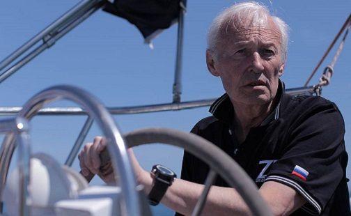 Российский яхтсмен Зарецкий идёт седьмым после первого этапа регаты Golden Globe Race