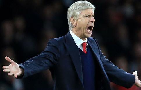 """Венгер: """"Пребывание в """"Арсенале"""" в течение 22 лет, возможно, моя главная ошибка"""""""
