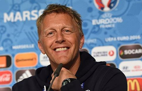 Главный тренер сборной Исландии ушёл в отставку