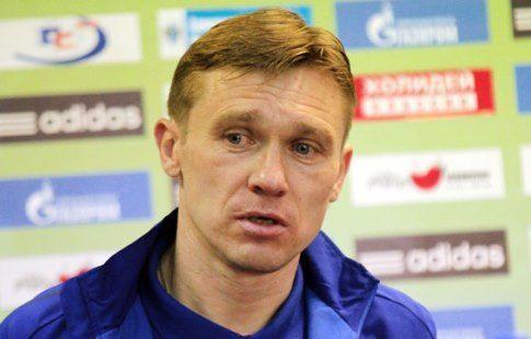 """Горшков: """"Зениту-2"""" важно научиться бороться в каждом матче, каждую минуту"""""""