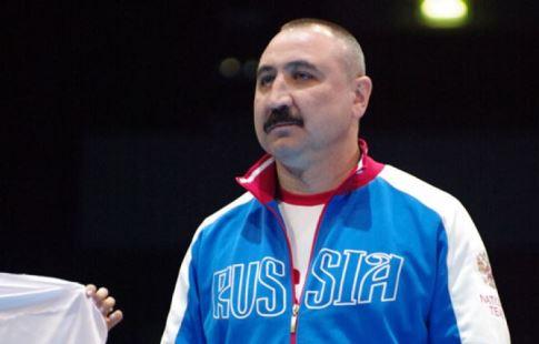 """Лебзяк: """"Гассиев и Усик совершенно заслуженно встретятся в финале"""""""