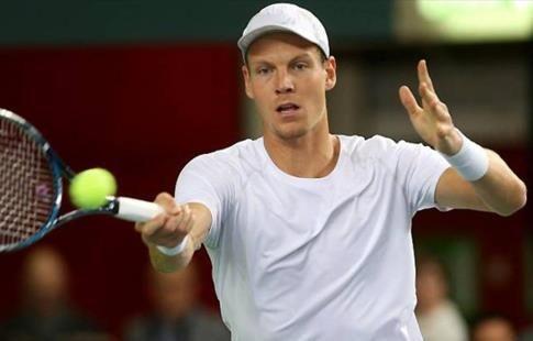 Бердых снялся с US Open