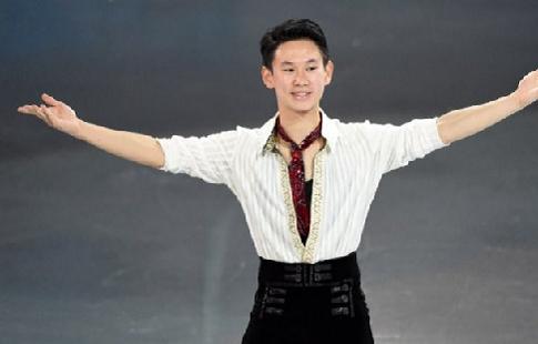 Призёр Олимпиады в Сочи фигурист Тен скончался от ножевого ранения