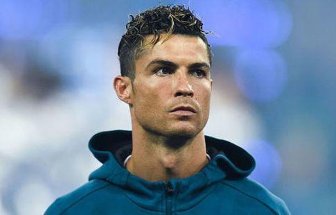 """Роналду: """"Ювентус"""" - один из величайших клубов в истории"""""""