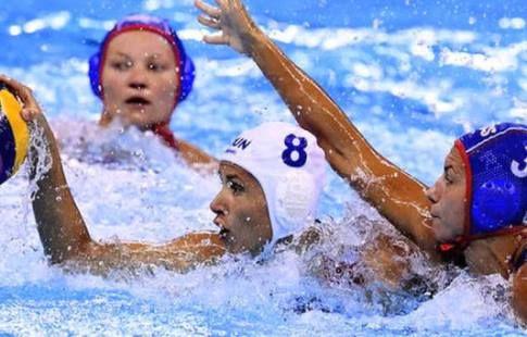 Россиянки проигрывают Испании, финишируя на третьем месте в группе В
